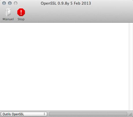 Cryptix 1.0.0 OpenSSL