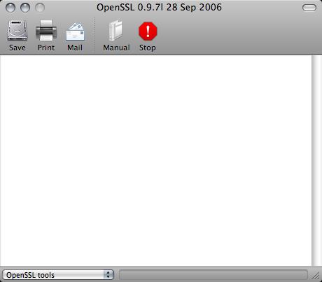 Cryptix OpenSSL